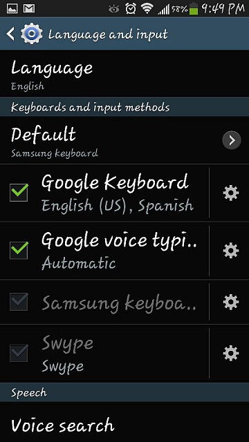 How to turn off keyboard sound samsung   How to Turn On/Off Keyboard