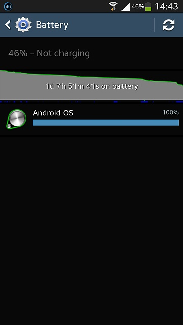 "Query regarding display of options under the ""battery"" settings-screenshot_2013-09-23-14-43-45.jpg"