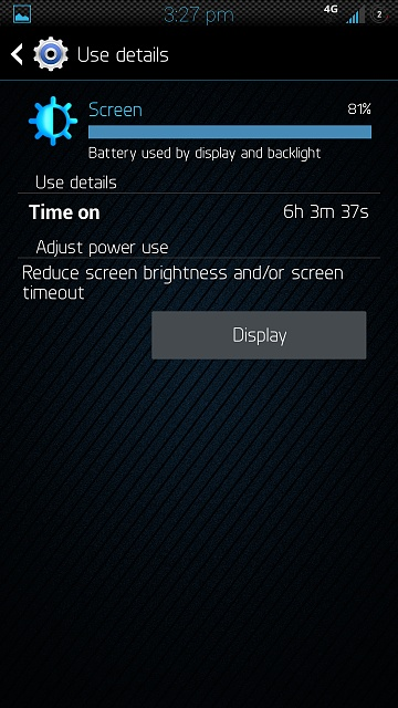 How much SCREEN ON time are you getting?-screenshot_2013-09-22-15-27-49.jpg