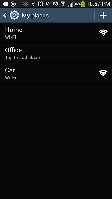 Samsung Galaxy S4 Driving Mode turning on with wifi connection!!-screenshot_2013-09-27-22-57-27.jpg