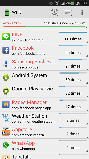 """S4 Battery drain by """"Android OS"""" dropping 40% over night-wld-triggers.png"""