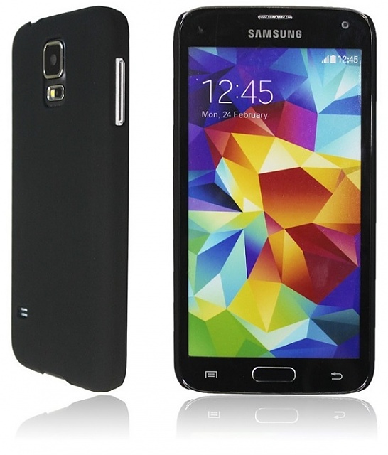 Best Galaxy S5 Cases - Page 3 - Android Forums at ...