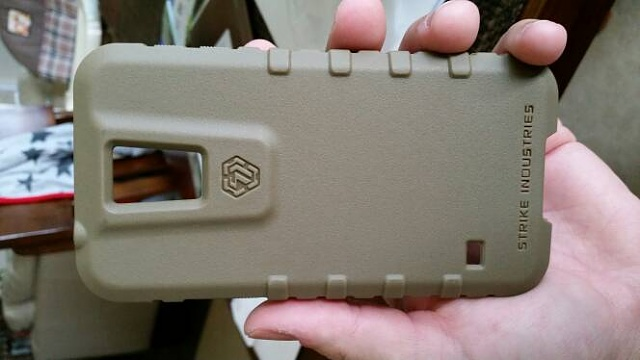 best loved 3bb3e e1f27 Strike Industries Tactical Case - Android Forums at AndroidCentral.com