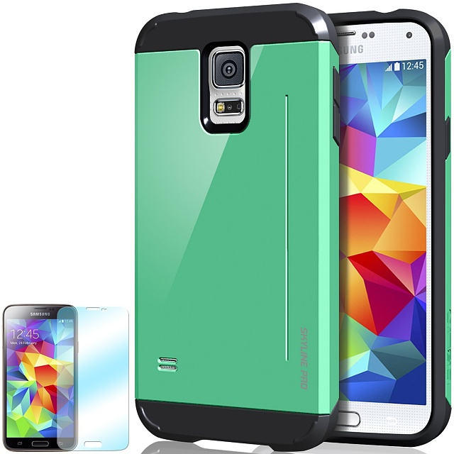 buy popular e530f f4e8b Galaxy S5 Cases. Best of the best! - Android Forums at ...