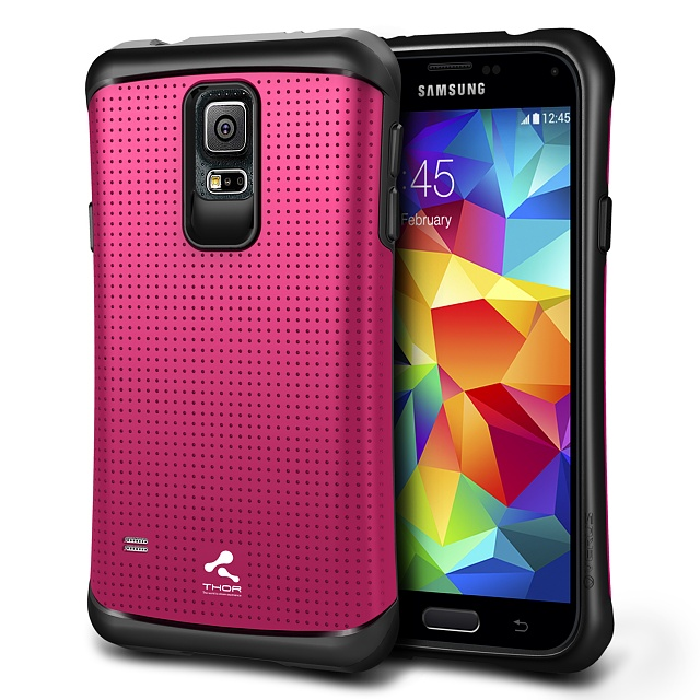 Galaxy S5 Cases. Best of the best!-1_hotpink.jpg