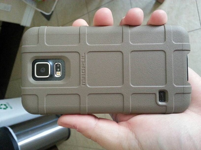 Galaxy S5 Magpul Android Forums At Androidcentral Com