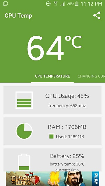 how to stop gpu from overheating