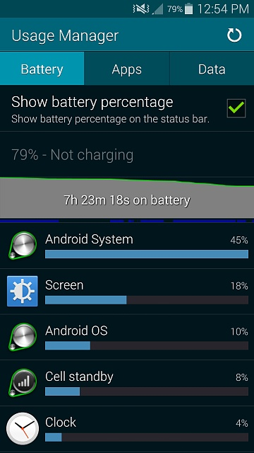 Galaxy S5: What battery life should I expect with low to moderate use?-screenshot_2014-04-18-12-54-01.jpg