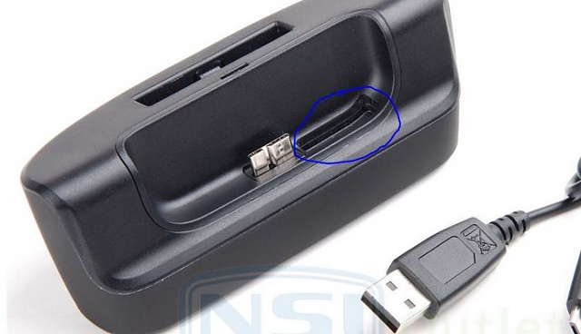 Does the charger flap fold back with a case on?-dock2.jpg