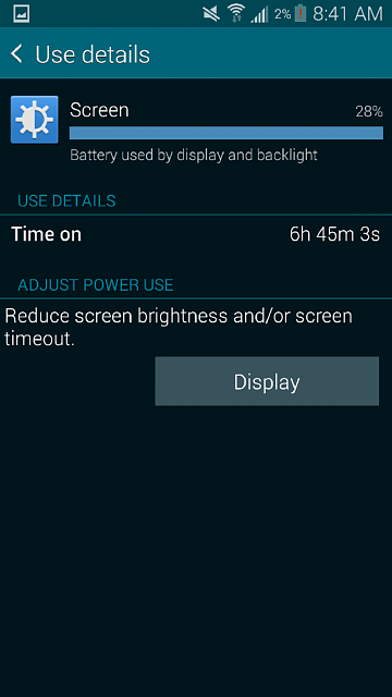 Adjustments and tricks to get the amazing Battery Life I'm getting-screenshot_2014-04-27-08-41-24.png
