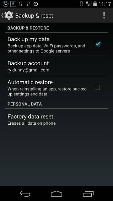 Do not want to restore...-1399303074120.jpg