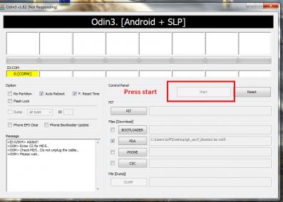 [GUIDE] How To Root Galaxy S5 : mobilecrackers-start.jpg