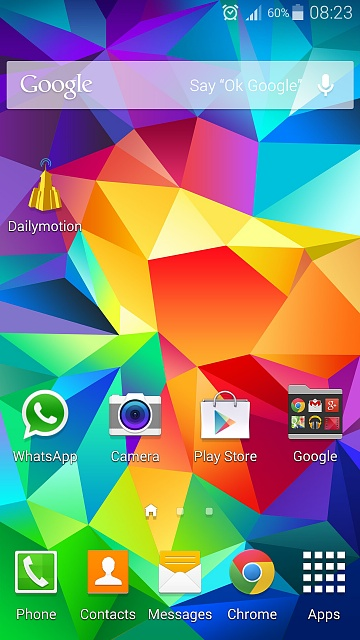 Galaxy S5: problem when opening s view cover-screenshot_2014-05-10-08-23-02.jpg