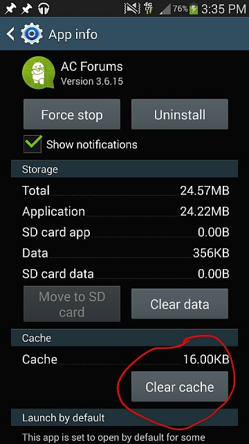 S5 has 4g signal but loads extremely slow-1400009900759.jpg