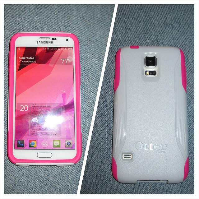newest 0b3cd f5fa3 What Kind Of Case Do You Use For Your Galaxy S5? - Page 3 - Android ...