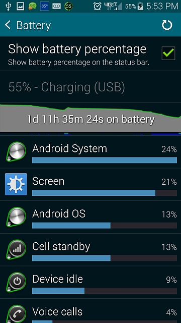 Android os draining battery life-battery-55-percent.jpg