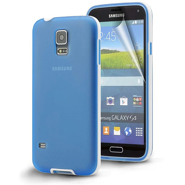 """Who is still using their Galaxy S5 """"naked"""" and why?-1403440971927.jpg"""