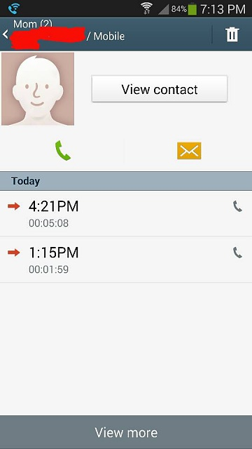 Can't find call duration option-1403478924017.jpg