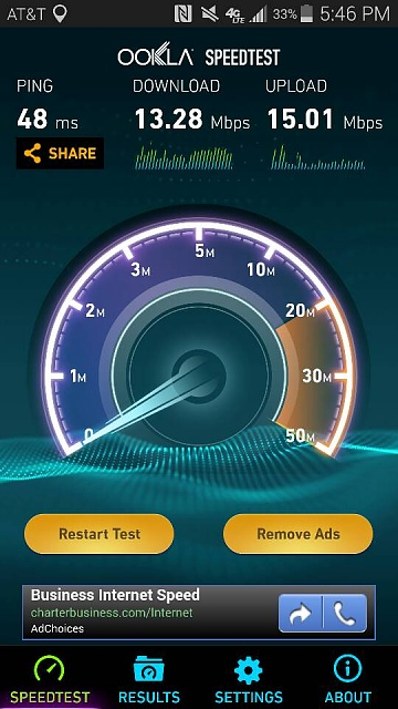 4 days with the S5 with Sprint Spark-uploadfromtaptalk1403819222451.jpg