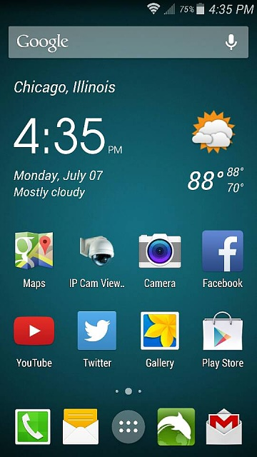 What weather and clock app?-screenshot_2014-07-07-16-35-21.jpg