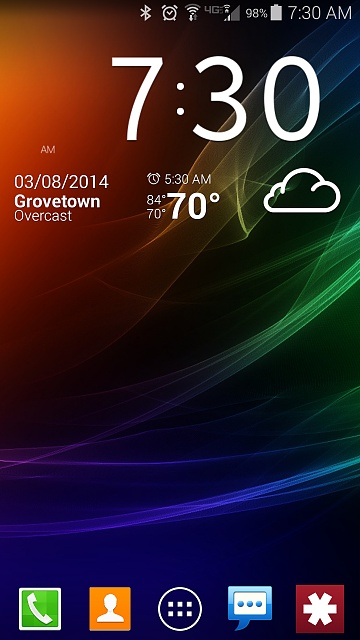 What weather and clock app?-screenshot_2014-08-03-07-30-37.jpg