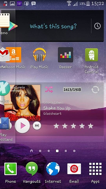 Screen shot your galaxy s5 home screens I need ideas so I want spend hours customizing-screenshot_2014-08-12-15-22-02.jpg