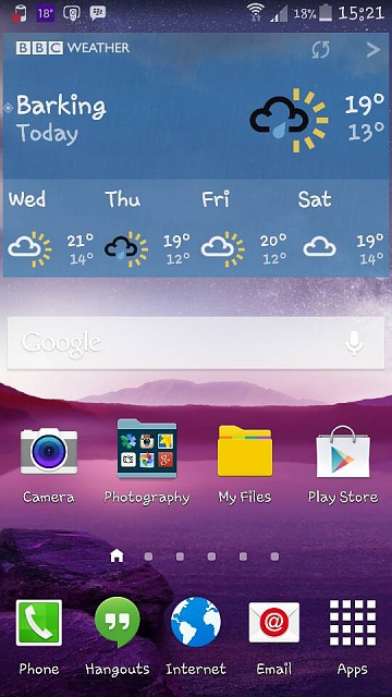 Screen shot your galaxy s5 home screens I need ideas so I want spend hours customizing-screenshot_2014-08-12-15-21-52.jpg