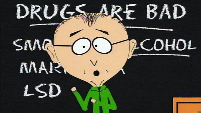 4th and 5th graders with S5... same as mine...... :(-south-park-s02e04c01-drugs-bad-16x9.jpg