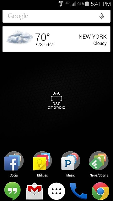 Screen shot your galaxy s5 home screens I need ideas so I want spend hours customizing-screenshot_2014-08-15-17-41-46.jpg