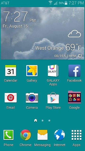 Screen shot your galaxy s5 home screens I need ideas so I want spend hours customizing-screenshot_2014-08-15-19-27-39.jpg