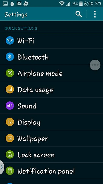 strange problem with settings in galaxy S5-1409611438984.jpg
