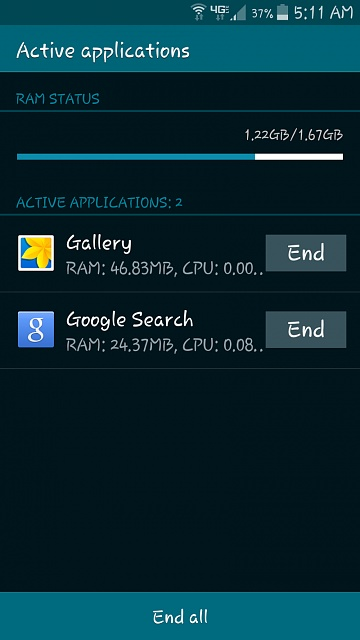 Is my RAM use excessive on Galaxy S5 ? Screenshots  / is the Task  Manager as good as it seems?-screenshot-1_2014-09-13-05-11-07.jpg