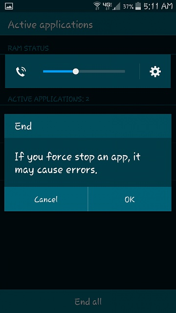 Is my RAM use excessive on Galaxy S5 ? Screenshots  / is the Task  Manager as good as it seems?-screenshot_2014-09-13-05-11-53.jpg