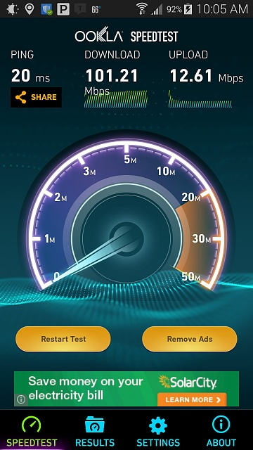 This phone is insane. I never reached these speeds on my iOS devices.-djyk5ai.jpg