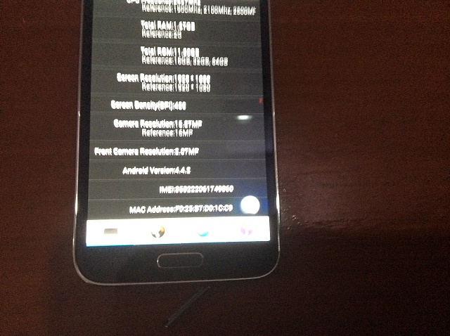 New s5 arrived, is it genuine?-image.jpg