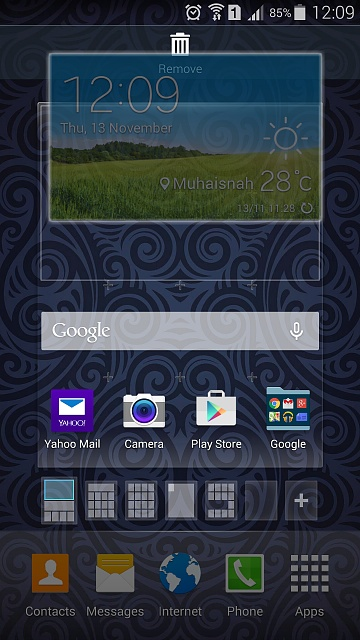 Widget on Home Screen-screenshot_2014-11-13-12-09-13.jpg