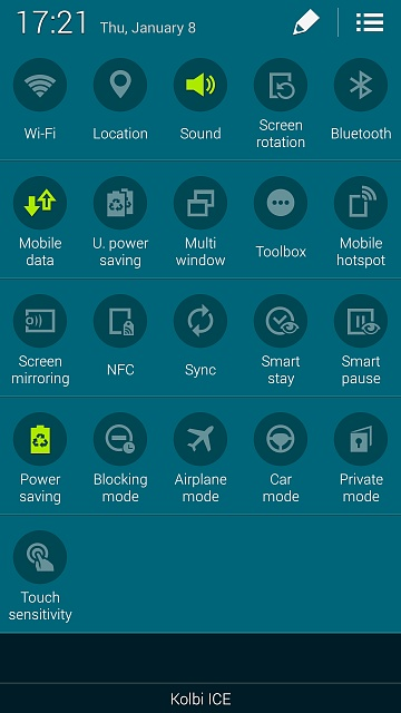 Why is my Galaxy S5 battery draining way too quickly?-screenshot_2015-01-08-17-21-14.jpg