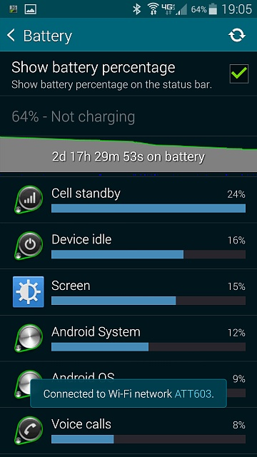 Why is my Galaxy S5 battery draining way too quickly?-2-days-18-hrs-battery-64-.jpg