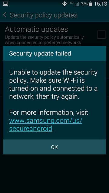 S5 on Verizon just updated to Lollipop in two software updates. Best list of new features?-update-failed-no-wifi-service-available.jpg