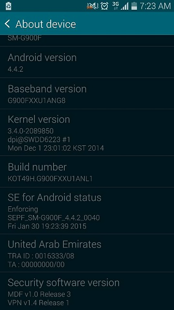 Why haven't I received the Android Lollipop update yet for my Galaxy S5 (SM G900F)?-screenshot_2015-06-07-07-23-55.jpg