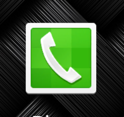 missing phone icon - Android Forums at AndroidCentral com
