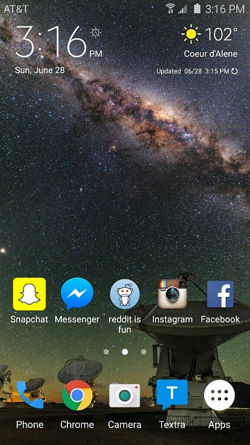 Galaxy S6A - Show Us Your Home Screen(s)-1435529820843.jpg