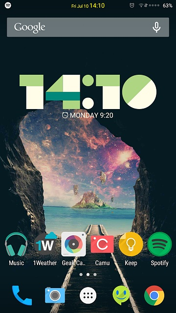 Galaxy S6A - Show Us Your Home Screen(s)-uploadfromtaptalk1436765791742.jpg