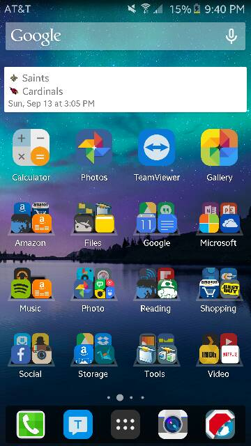 Galaxy S6A - Show Us Your Home Screen(s)-17329.jpg