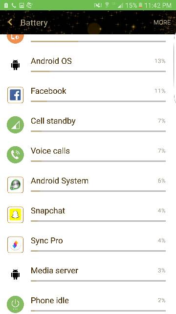 Can't figure out the sudden change in battery life on my S6 Edge plus?-6993.jpg