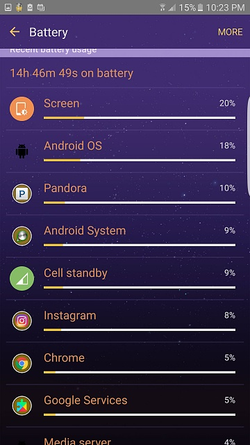 Why is my Galaxy S6 Edge Plus's Battery Drain Excessive?-screenshot_20160831-222337.jpg