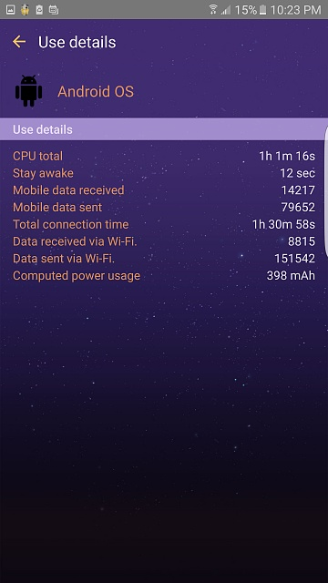 Why is my Galaxy S6 Edge Plus's Battery Drain Excessive?-screenshot_20160831-222351.jpg