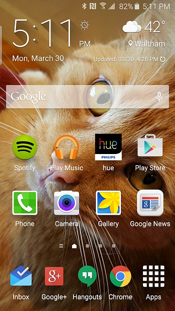 S6 edge Review: Android Authority-puck-desktop.jpg