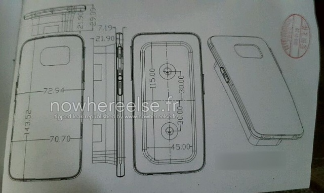 This may be our official FIRST LOOK at the design of the Galaxy S6-samsung-galaxy-s6-schemas-01.jpg