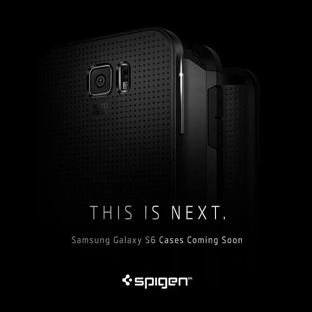 Possible Galaxy S6 reveal photo?? And Cases! Looks good if this is true (PHOTO)-10974176_882857558401472_128970846511905989_o.jpg